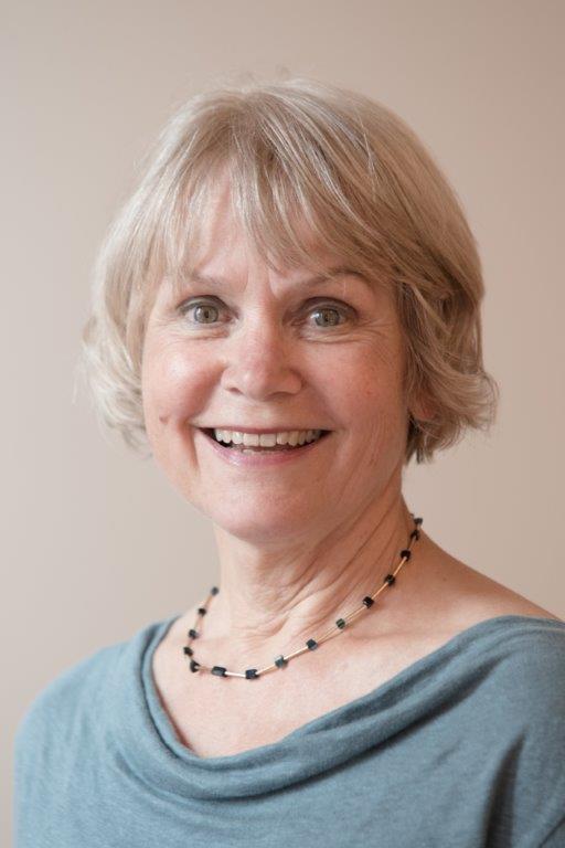 Gisela Schreiber