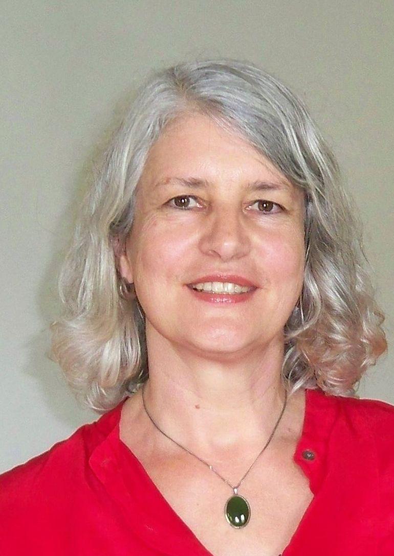 Bettina Schmitz, Dr.phil.